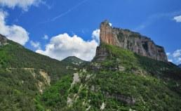 Montagnes dans la Drôme en Auvergne-Rhône-Alpes Camping Qualité