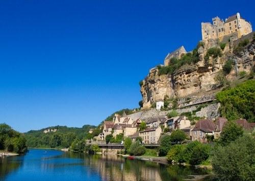 Partir en camping à la campagne en France en 2018: Vallée de la Dordogne, Ardèche, Val de Loire, Gascogne, Bourgogne-Franche-Comté,Normandie...