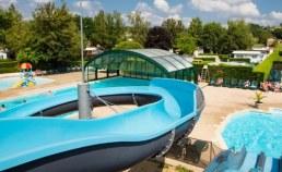 Réservez votre camping avec parc aquatique