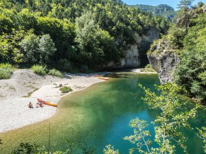 Camping La Blaquière - labellisé Camping Qualité en Occitanie