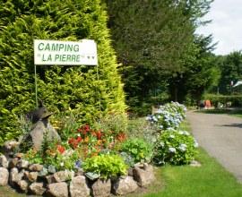 Camping La Pierre 2 étoiles Bourgogne Franche-Comté - Haute-Saône | Label Camping Qualité