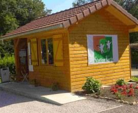 Label Station Verte au Camping La Pierre 2 étoiles Bourgogne Franche-Comté - Haute-Saône | Label Camping Qualité