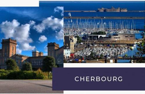 Que voir et faire à Cherbourg en Normandie