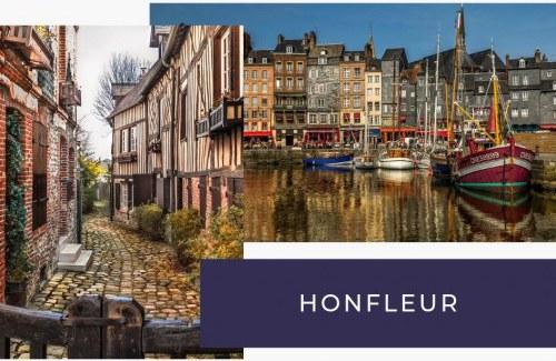 Que voir et faire à Honfleur en Normandie