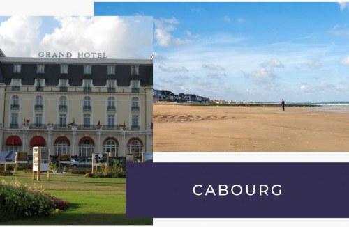 Que voir et faire à Cabourg en Normandie