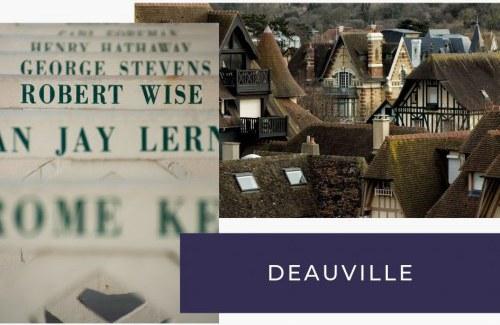 Que voir et faire à Deauville en Normandie