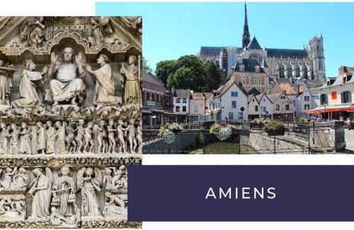 Incontournable depuis votre camping à Amiens