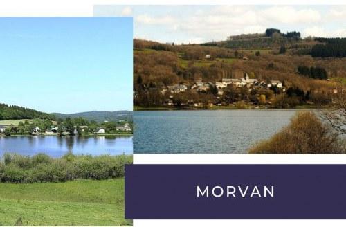 camping morvan