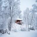 Découvrez nos idées vacances pour faire du camping en hiver