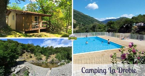 Camping La Drobie Fcb