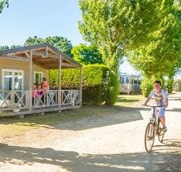 Mobil-home Morbihan
