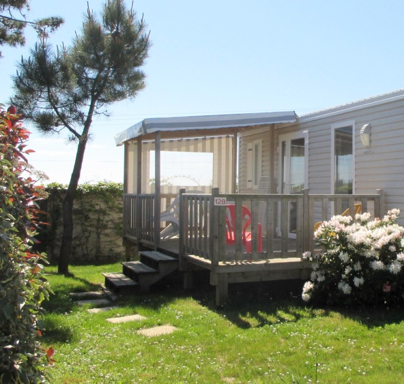 Mobil-home Vendee