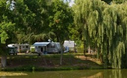camping vacaf ardeche