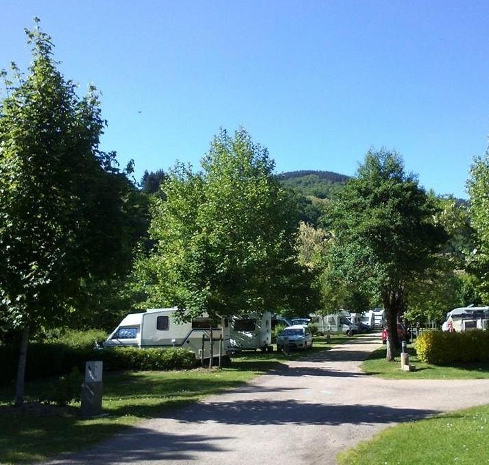 Camping sans pass sanitaire