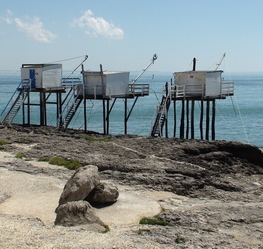 VACAF campsite in Charente-Maritime