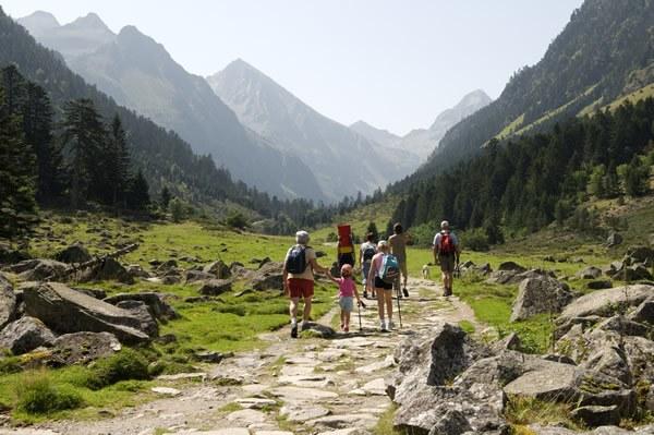 location emplacement montagne Camping Qualité France