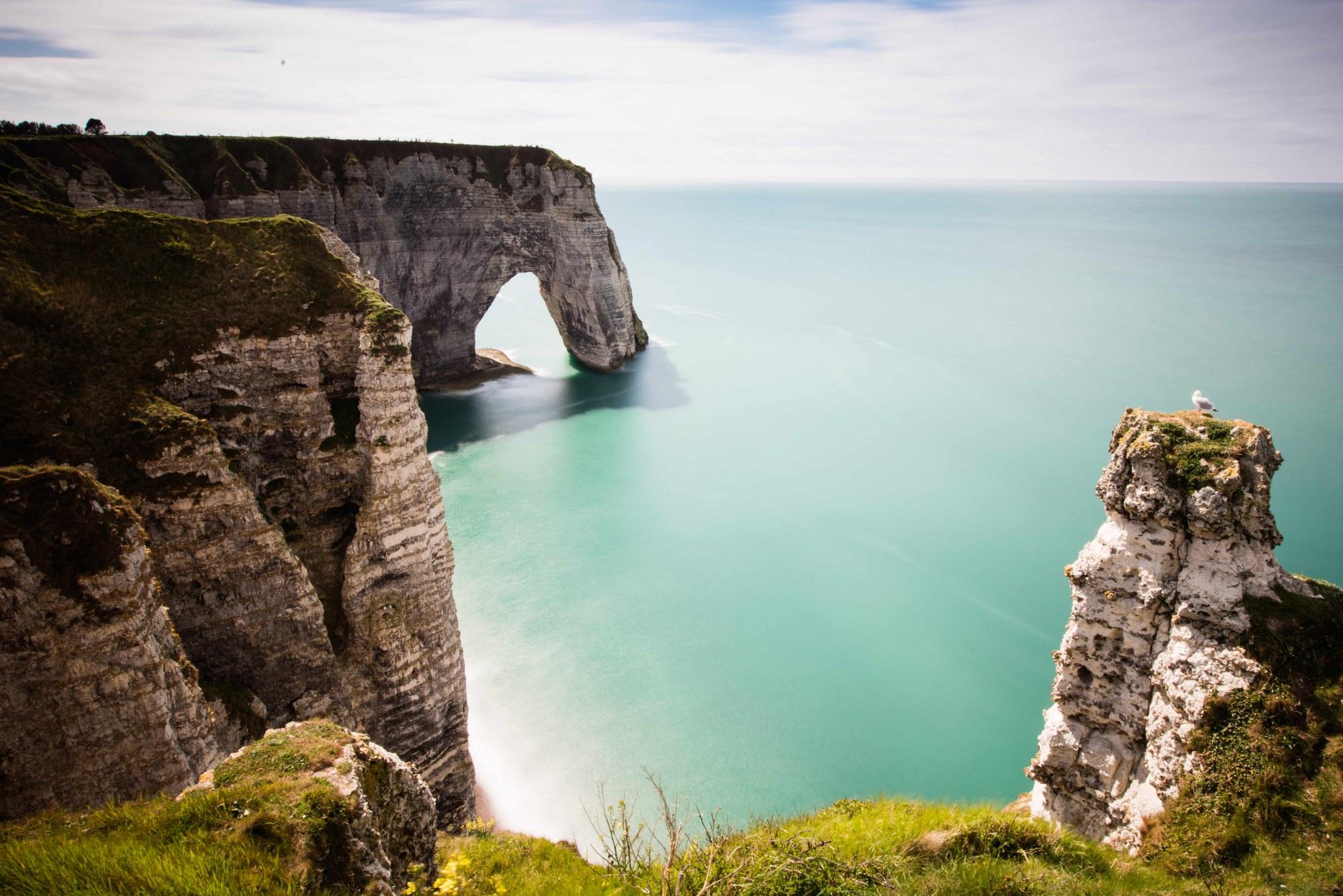 Partir en camping à la mer en 2018 : Atlantique, Méditerranée, Manche et Mer du Nord