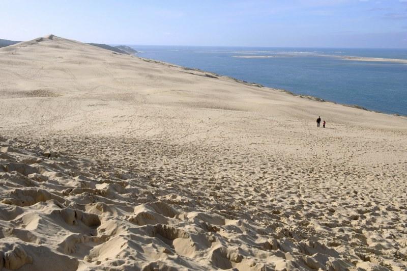Aquitaine Dune du Pyla, Arcachon Camping Qualité France