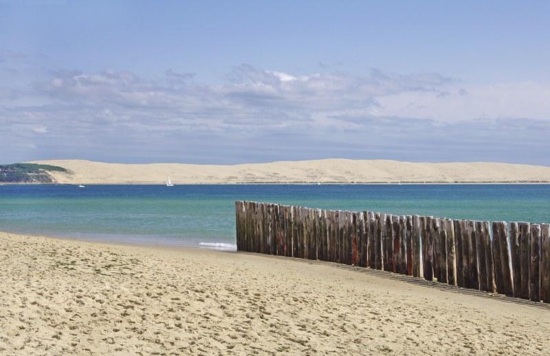Région Aquitaine Camping Qualité