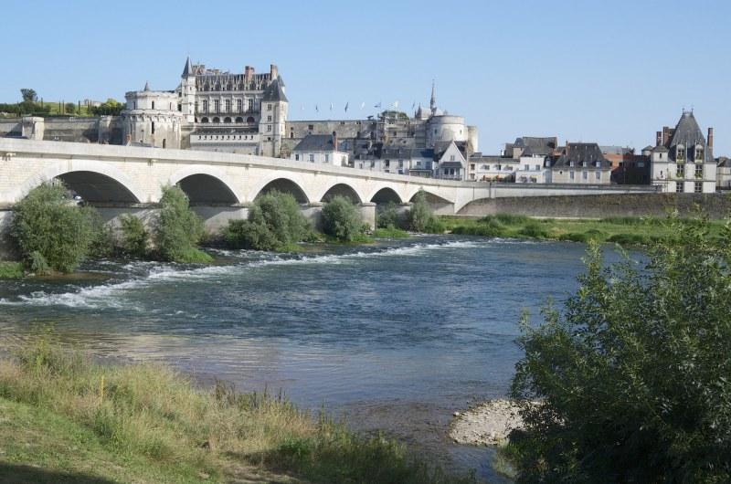 Région Centre - Val de Loire Camping Qualité