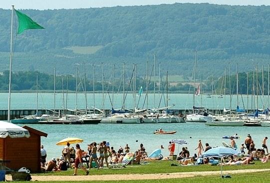 Lac Madine en Lorraine Camping Qualité Grand-Est