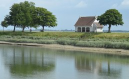 Maison dans la Baie de Somme en Picardie Camping Qualité Hauts de France