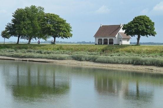 Maison dans la Baie de Somme en Picardie Camping Qualité Hauts de France