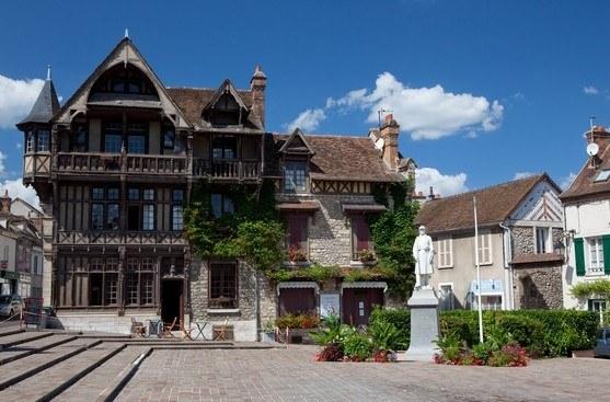 Région Île-de-France Camping Qualité - Département Seine-et-Marne