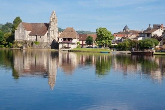 Région Limousin Camping Qualité - Beaulieu-sur-Dordogne