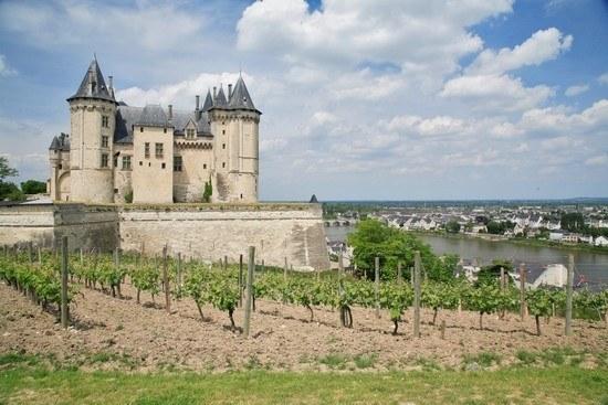 Région Pays-de-la-Loire Camping Qualité