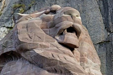 Lion de Belfort en Franche-Comté Camping Qualité
