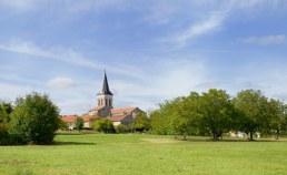Village de Charente en Nouvelle-Aquitaine Camping Qualité