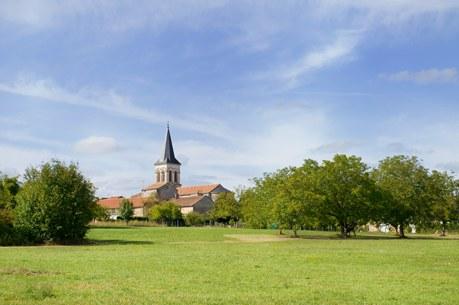 Région Poitou-Charentes Camping Qualité - v