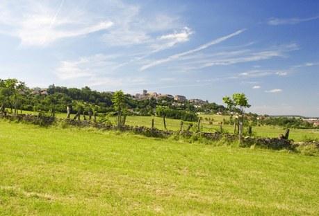 Région Champagne-Ardenne Camping Qualité - langres
