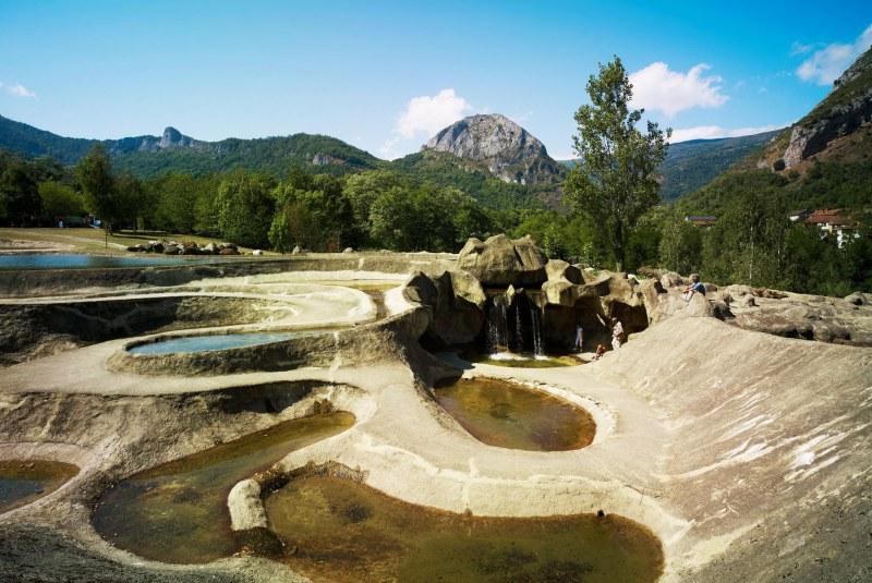 Parc de la Préhistoire à Tarascon-sur-Ariège Camping Qualité Occitanie