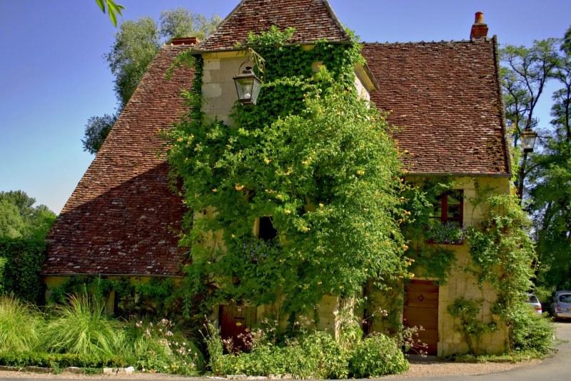 Maison à Apremont-sur-Allier Camping Qualité Auvergne-Rhône-Alpes