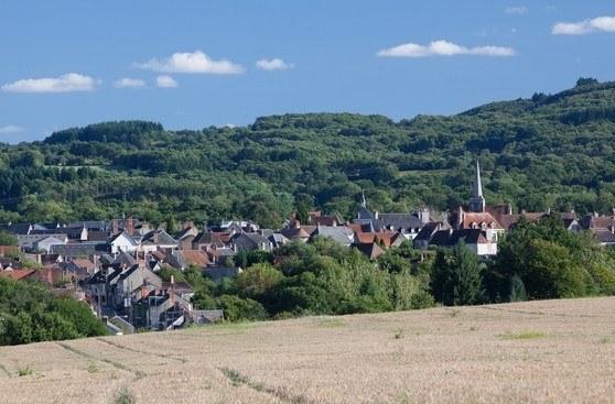 Département Creuse Région Nouvelle Aquitaine Limousin Camping Qualité Chateau de Boussac