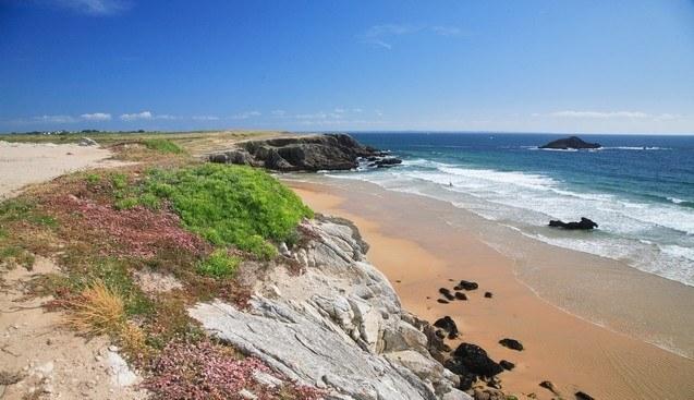 Département Morbihan Région Bretagne Camping Qualité