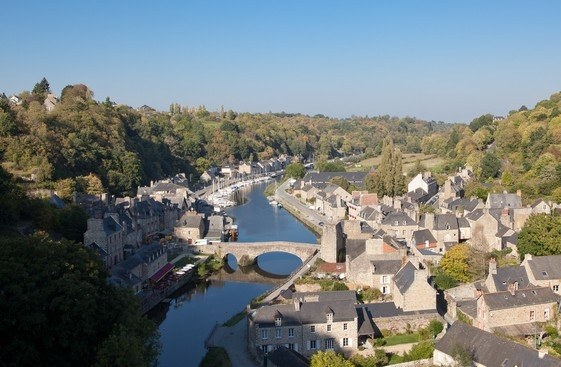 Département Côtes d'Armor Région Bretagne Camping Qualité
