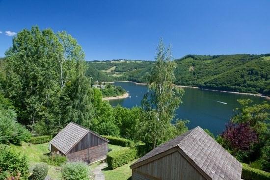 Département Aveyron Camping Qualité Région Occitanie Midi-Pyrénées
