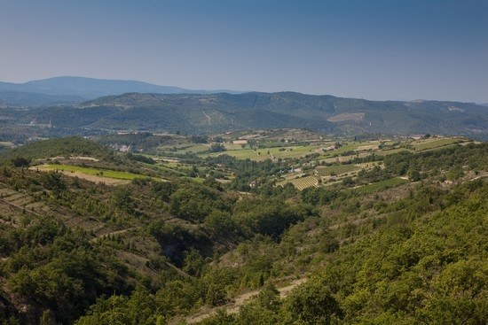 Plaines d'Ardèche en Auvergne-Rhône-Alpes Camping Qualité