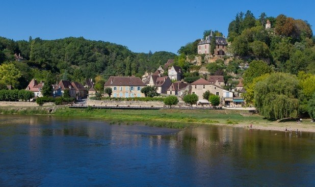 Département Dordogne Région Nouvelle Aquitaine Camping Qualité - Périgord