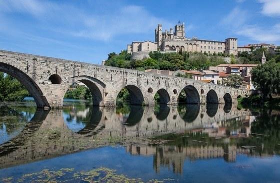 Département Hérault Région Occitanie Languedoc-Roussillon Camping Qualité
