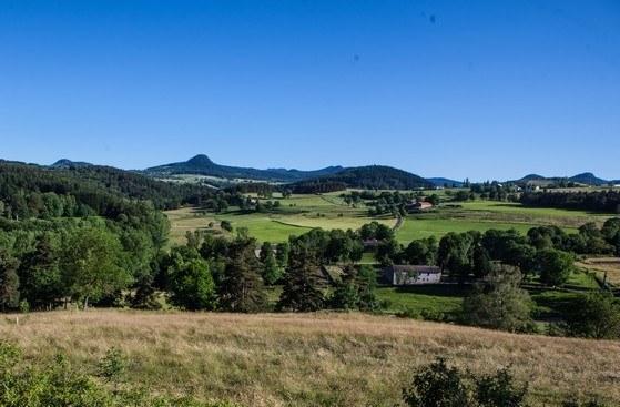 Département Haute-Loire Région Auvergne Camping Qualité - Vaubarlet