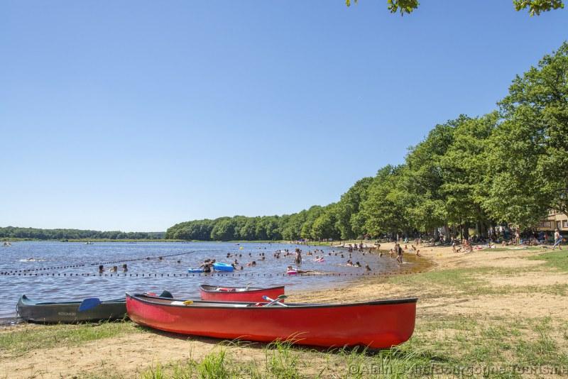 Camping Qualité Bourgogne-Franche-Comté