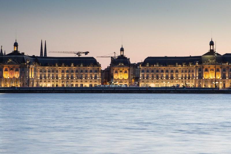 Bourse de Bordeaux Camping Qualité Nouvelle-Aquitaine
