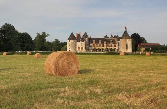 Département Indre-et-Loire Région Centre-Val de Loire Camping Qualité