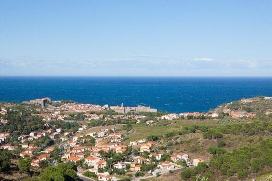 Région Occitanie Languedoc-Roussillon Département Pyrénées-Orientales Camping Qualité