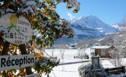 Camping Azun Nature - Trophée des consommateurs 2016 Camping Qualité