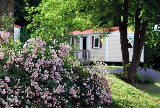 Camping Le Temps de Vivre - Trophée des consommateurs 2016 Camping Qualité